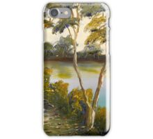 River House iPhone Case/Skin
