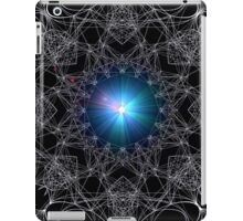 space web 01 iPad Case/Skin