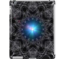 space web 01 iPad Case/Skin