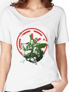 Hunter Soldier Women's Relaxed Fit T-Shirt