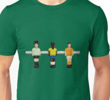 Table Football Dream Team Unisex T-Shirt