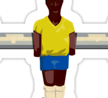Table Football Dream Team Sticker