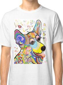CORGI CUTIE! Classic T-Shirt