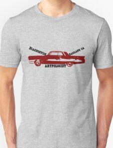 The Diagnostics Project Unisex T-Shirt