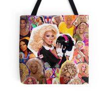 Cover Gurl Tote Bag