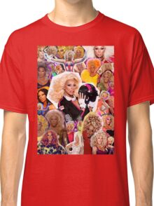 Cover Gurl Classic T-Shirt