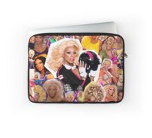 Cover Gurl Laptop Sleeve