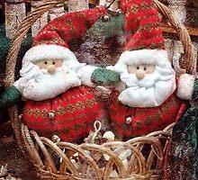 Happy Ho Ho Holidays!!! by vigor
