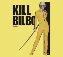 Kill Bilbo by Kyle Price