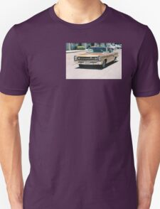 AMC 1967 Ambassador Marlin T-Shirt