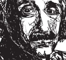 Icon: Einstein Sticker