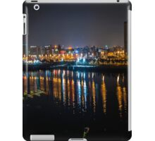 South Manama  iPad Case/Skin