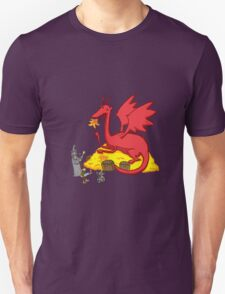 Chillin with Smaug T-Shirt