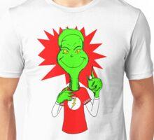 Bazingrinch Unisex T-Shirt