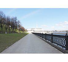 Lower quay  Photographic Print
