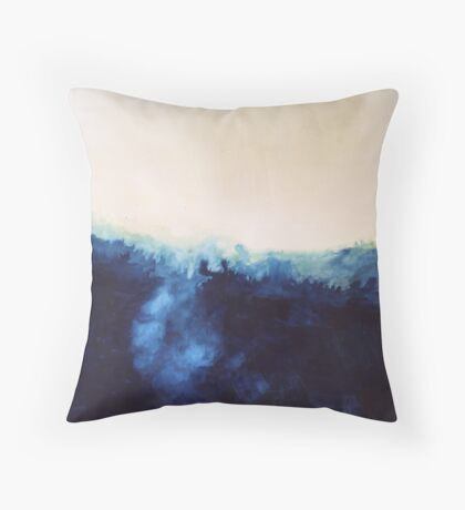 Untitled View for You Throw Pillow