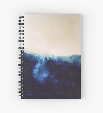 Untitled View for You Spiral Notebook