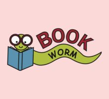 Book Worm Kids Clothes