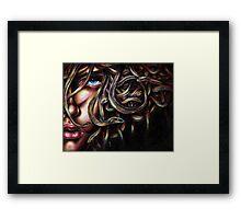 Medusa No. Two Framed Print