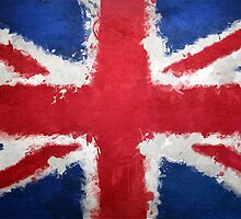 United Kingdom - Magnaen Flag Collection 2013 by GrizzlyGaz