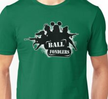 BallFondlers Squad Unisex T-Shirt