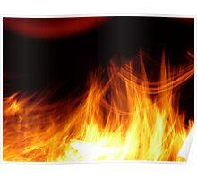 Fire Artistica 1 Poster