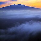 Ruapehu by KateMatheson