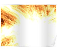 Fire Artistica 3 Poster