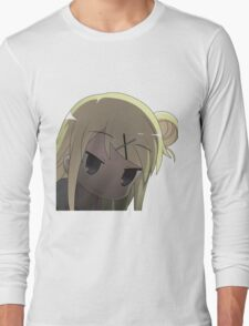 Karen Super  Sneaky Long Sleeve T-Shirt