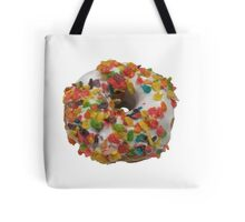 The Ultimate Donut Tote Bag