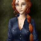 The Real Lissy by Whisperwings