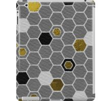 Forceful Charming Charming Composed iPad Case/Skin