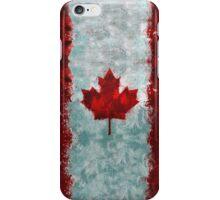 Canada - Magnaen Flag Collection 2013 iPhone Case/Skin