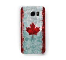 Canada - Magnaen Flag Collection 2013 Samsung Galaxy Case/Skin