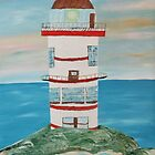 Light House by Holly Godbee