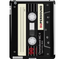 Audio Cassette Mix Tape Retro iPad Case / iPhone 5 Case / iPhone 4 Case  / Samsung Galaxy Cases  iPad Case/Skin