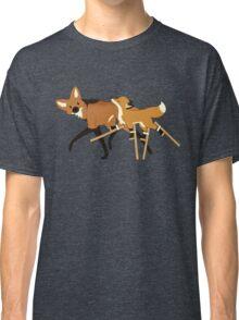 Stilts Fox Classic T-Shirt