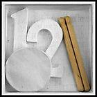 Twelve drummers drumming by Aneta Bozic