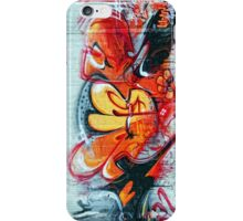 Wall-Art-004 iPhone Case/Skin