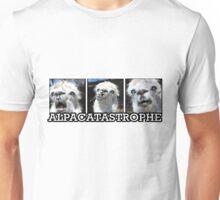 Alpacatastrophe Unisex T-Shirt