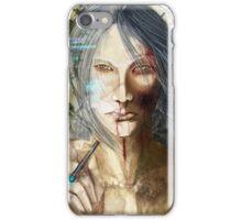 LILIUM: God Is Dead iPhone Case/Skin