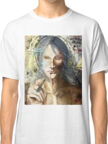 LILIUM: God Is Dead Classic T-Shirt