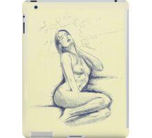Dead Girl iPad Case/Skin
