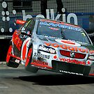 Jamie Whincup | Car 1 | Homebush | 2012 by Bill Fonseca