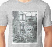 First Birthday Unisex T-Shirt