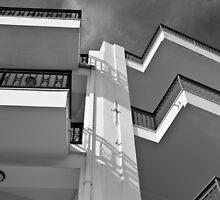 Veranda by Rod Ohlsson