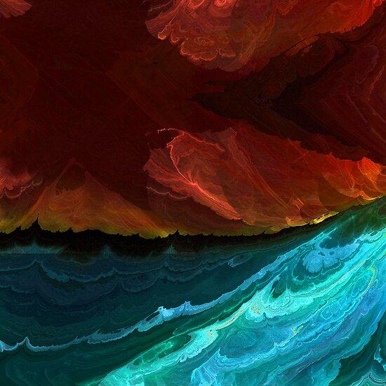 storm rider 2 by DARREL NEAVES