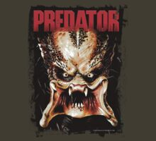 Predator: Color by Sharknose