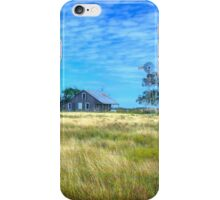North Wind on 77 iPhone Case/Skin