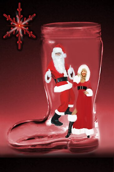 *•.¸♥♥¸.•*  FUN IN SANTAS BOOT HO ho HO (CHRISTMAS) *•.¸♥♥¸.•* by ╰⊰✿ℒᵒᶹᵉ Bonita✿⊱╮ Lalonde✿⊱╮
